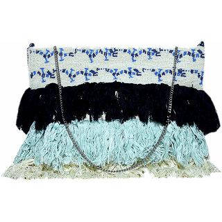 Diwaah Handcrafted Multicolor Sling Bag