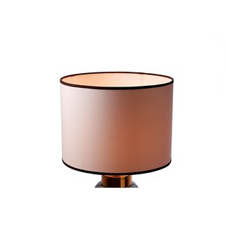 Anasa slinder lamp shade