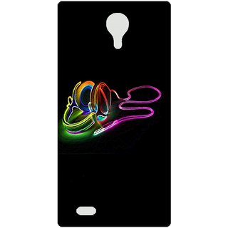Amagav Back Case Cover for Xolo Era 1X