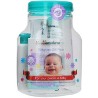 Himalaya Baby Care Gift Jar x Pack of 3