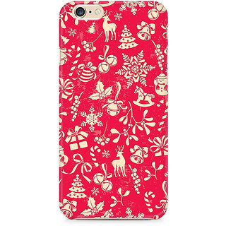 CopyCatz Gift Wrapped Christmas Premium Printed Case For Apple iPhone 6/6s