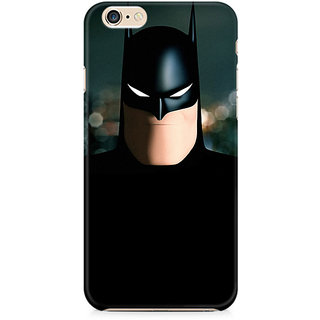 CopyCatz Minimalist Batman Premium Printed Case For Apple iPhone 6/6s