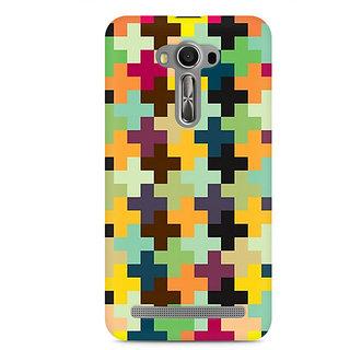 CopyCatz Plus Premium Printed Case For Asus Zenfone 2 Laser ZE550KL