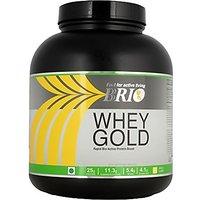 Brio Whey Gold Chocolate 2kg