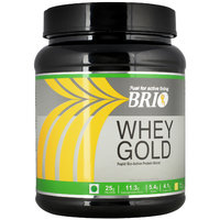 Brio Whey Gold Chocolate 500g