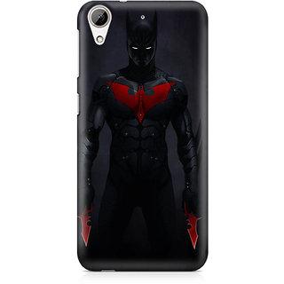 CopyCatz Batman Beyond Premium Printed Case For HTC 626