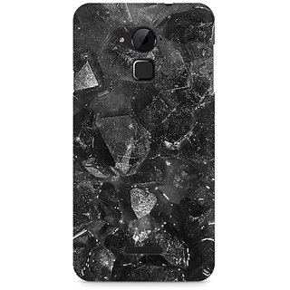CopyCatz Dark Jewel Texture Premium Printed Case For Coolpad Note 3