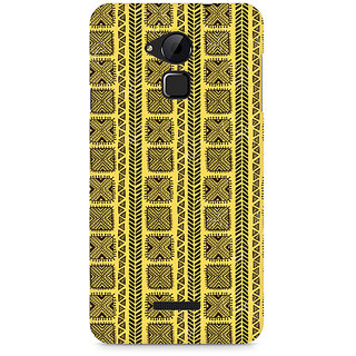 CopyCatz Tribal Vintage Ethnic Pattern Premium Printed Case For Coolpad Note 3
