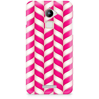 CopyCatz Candy Strips Premium Printed Case For Coolpad Note 3 Lite