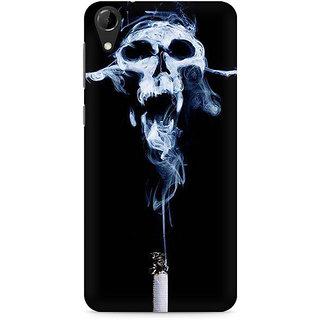 CopyCatz Smoking Kills Premium Printed Case For HTC Desire 728