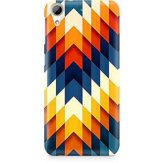 CopyCatz Up or Down Premium Printed Case For HTC 626
