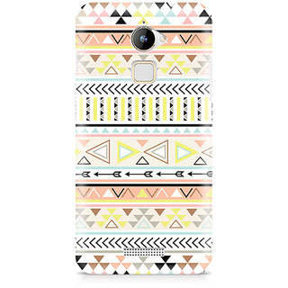 CopyCatz Tribal Chic08 Premium Printed Case For Coolpad Note 3 Lite
