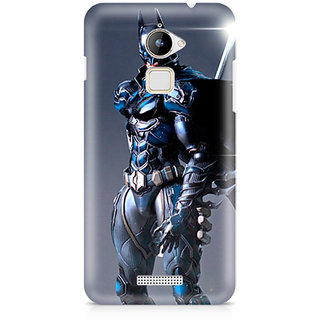 CopyCatz Dark Knight Animated Premium Printed Case For Coolpad Note 3 Lite