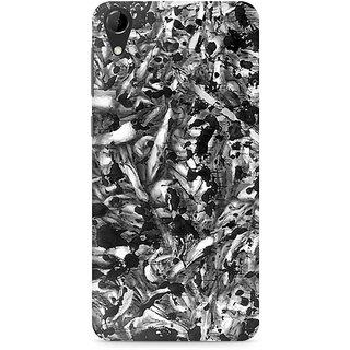 CopyCatz Polytropos Premium Printed Case For HTC Desire 728