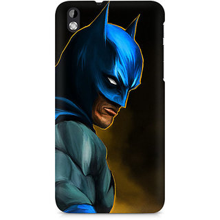 CopyCatz Bruce Wayne Surreal Premium Printed Case For HTC Desire 816