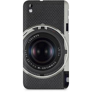 CopyCatz Camera Leica Premium Printed Case For HTC Desire 816