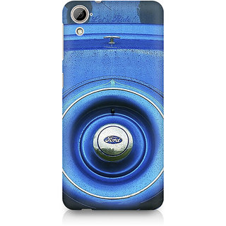 CopyCatz Ford Premium Printed Case For HTC Desire 820
