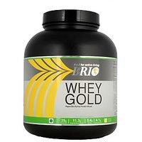 Brio Whey Gold Strawberry 2kg
