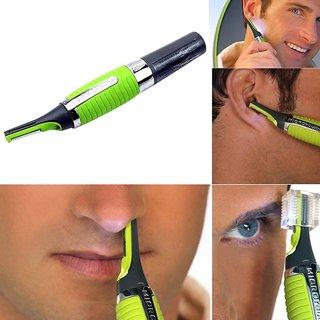 Futaba Multi-Function LED Unisex Beard Hair Trimmer