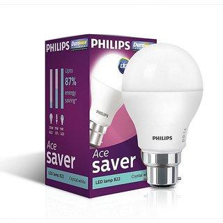 Philips 7W LED Bulbs
