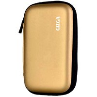GIZGA External Hard Drive Disk Case Cover Hard Shell Go