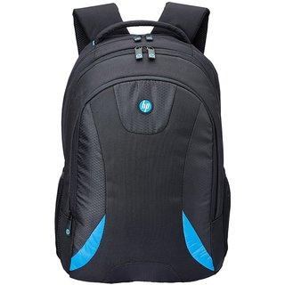 Hp Black Laptop Bag