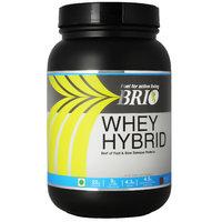Brio Whey Hybrid Strawberry 1Kg