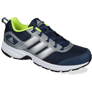 1101911f9 Buy Adidas Alcor 1.0 M Men s Navy Lace-up Sport Shoes Online ...