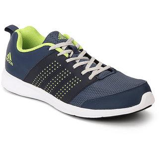 Buy Adidas Adispree M Men's Navy Lace