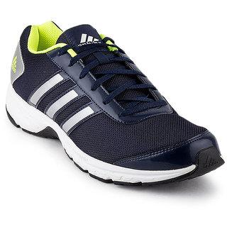 Comprar adidas adisonic hombre 's Navy Lace Up zapatos deportivos online obtener 7% de descuento