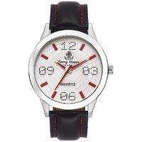 Ferry Rozer Silver Dial Analog Watch For Men - FR1071