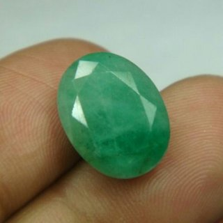 6.5 Ratti Beautiful Emerald Panna Stone For Ring