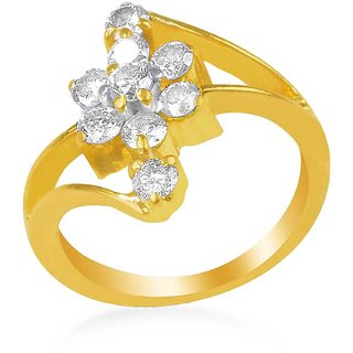 buy jewels by dkj diamond ring design 5 online shopclues com