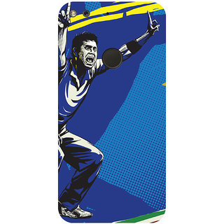 GripIt Sri Lanka Back Cover for Google Pixel