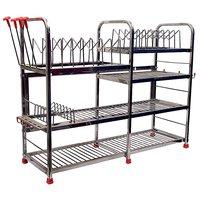 Maharaja Kitchen Stand Rack -2430
