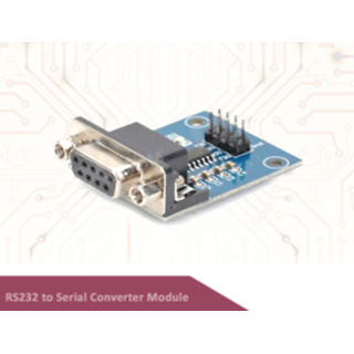 RS232 to Serial Converter Module
