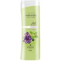 Verbena Peppermint Shampoo