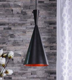 Black cone Pendants Ceiling Lamp