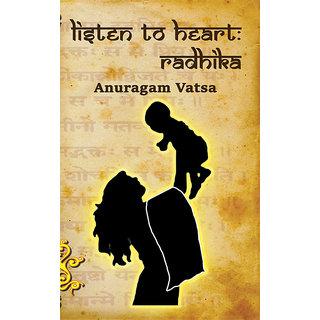 Listen to Heart Radhika