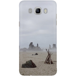 The Fappy Store Bandon Beach Bird Mobile Back Cover