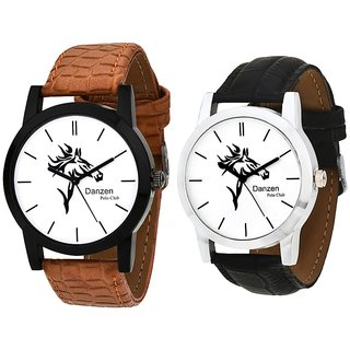 New Danzen wrist watch for men combo-dz-481-484