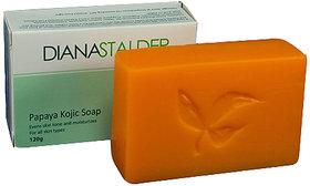 Diana Stalder Papaya Kojic Soap