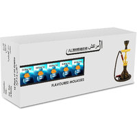 HOOKAH CHILLING HOT AL-MARRAKESH  FLAVOUR ( PACK OF 10)
