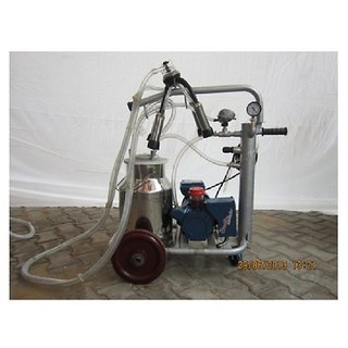 Portable Milking Machine Modal No SL1