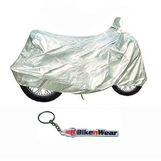Water Proof Silver Body Cover For Classic Desert Storm
