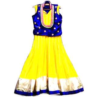 Panisha's Anarkali Suit