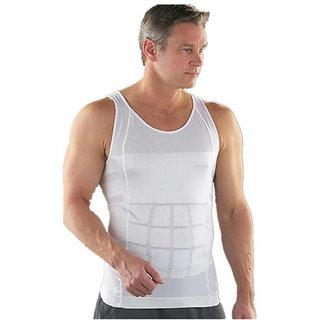 Favourite Deals Seamless Slimming Tummy Control Vest/Body Shapewear