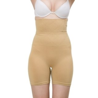 Favourite Deals Tummy Tucker Thigh Shaper Women's Shapewear Slim Body for Fitness