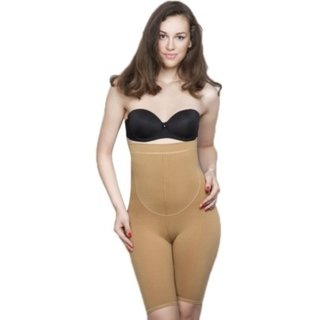 Favourite Deals Body Comfort Tummy Tucker Thigh Control Undergarment Women's Shapewear
