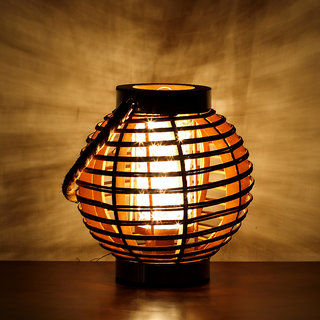 Deziworkz Hanging/Table Candle Holder /Lantern